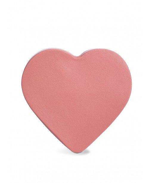 Heart Pink Beret