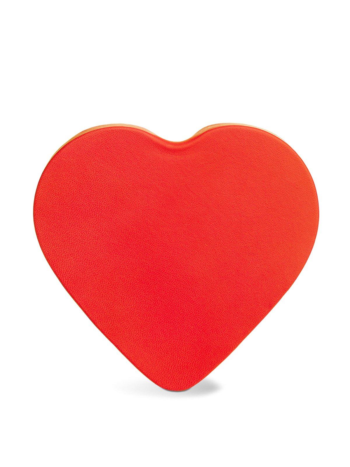 Heart Poppy Beret