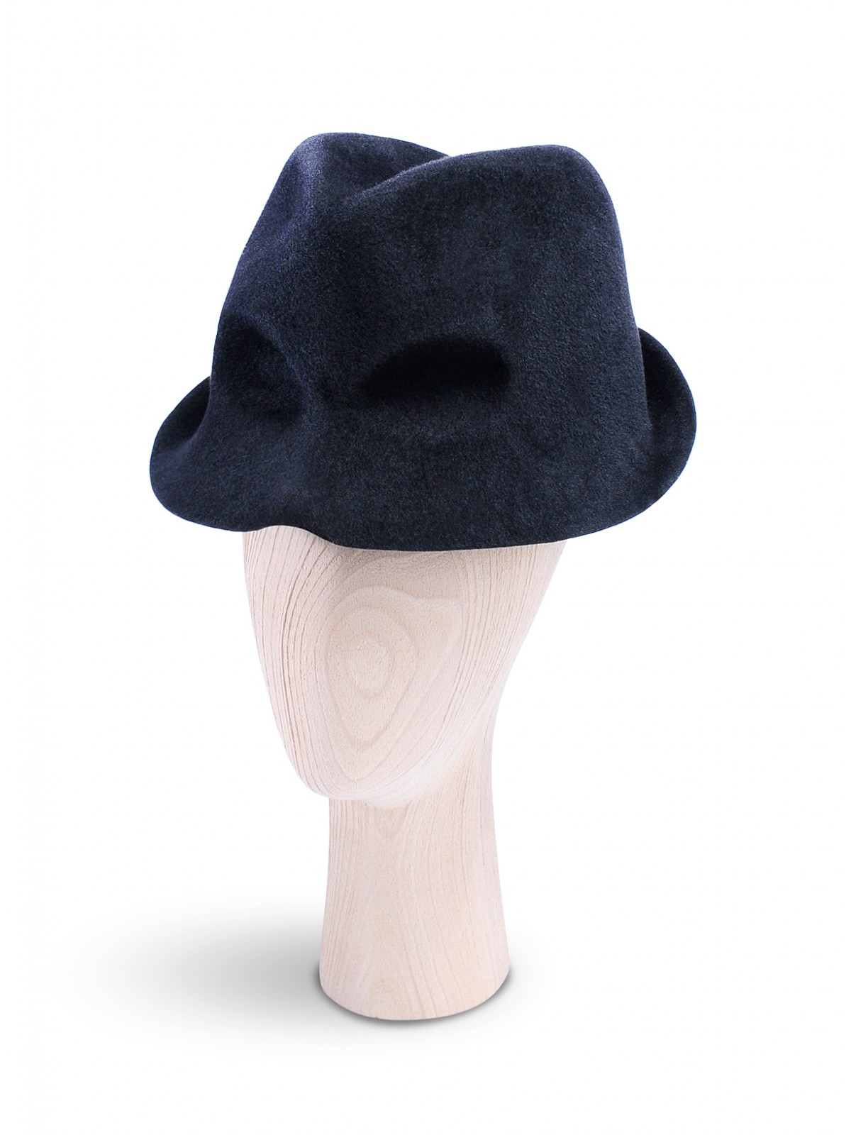 Black Invisibleman Hat