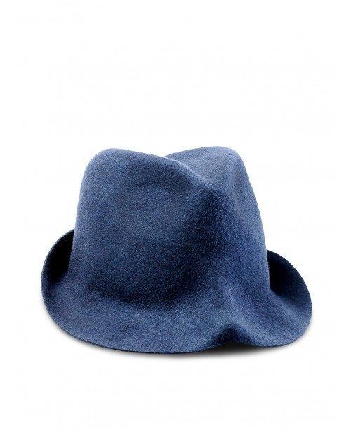Grey Invisibleman Hat