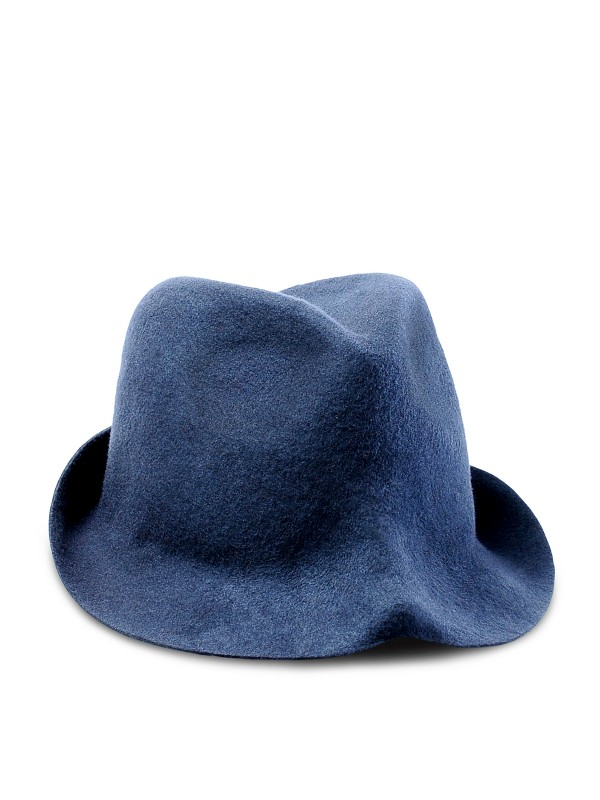 Grey Invisibleman Hat