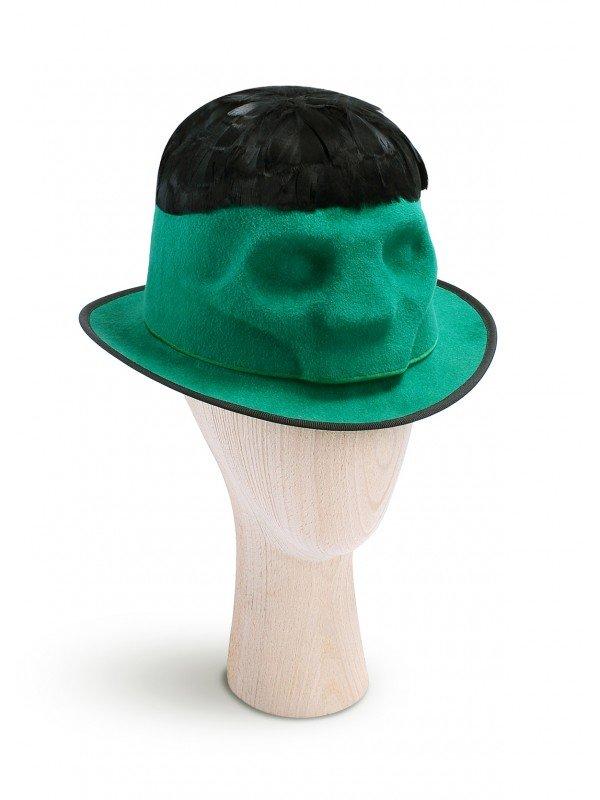 Hulk Hat