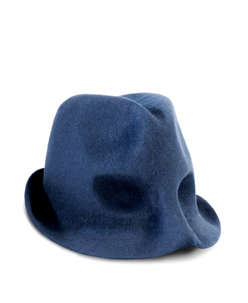 Steel Invisibleman Hat
