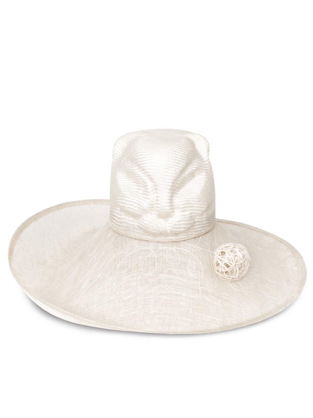 Cat Twine Hat
