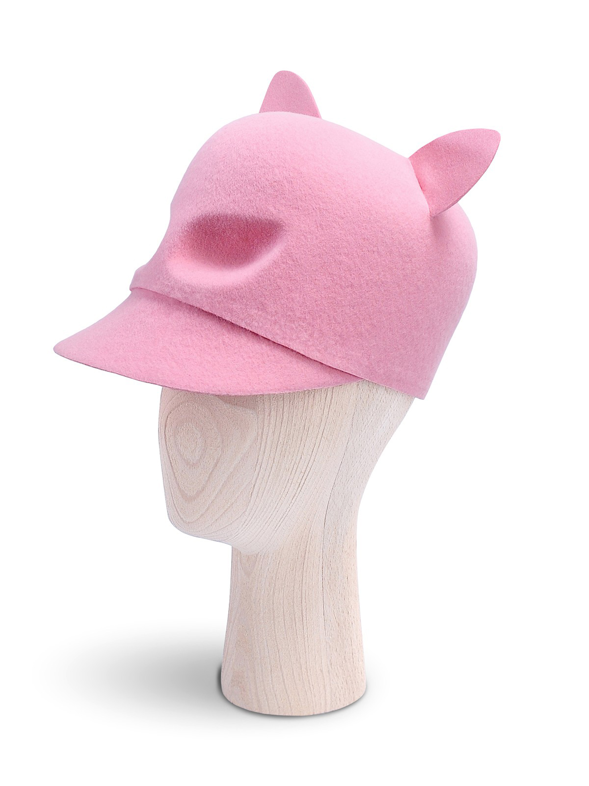 Catwoman Pink Cap