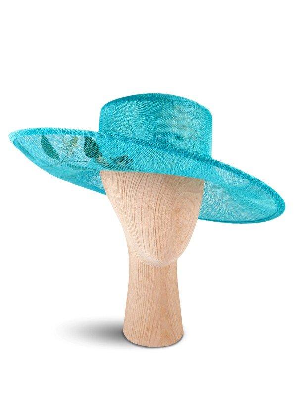 Lagoon Hat
