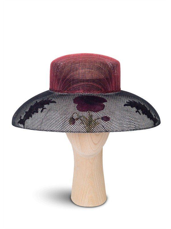 Poppy Hat