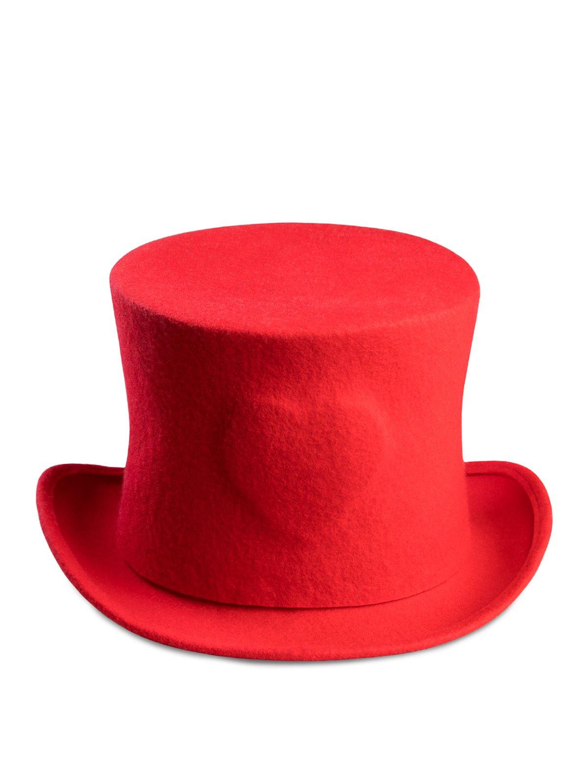 Heart Topper Hat