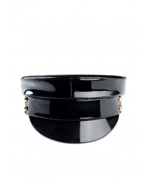 Baker Jet Black Cap