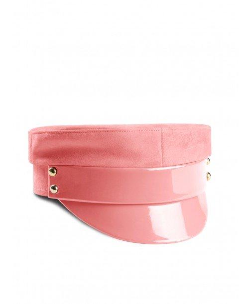 Baker Pink Cap