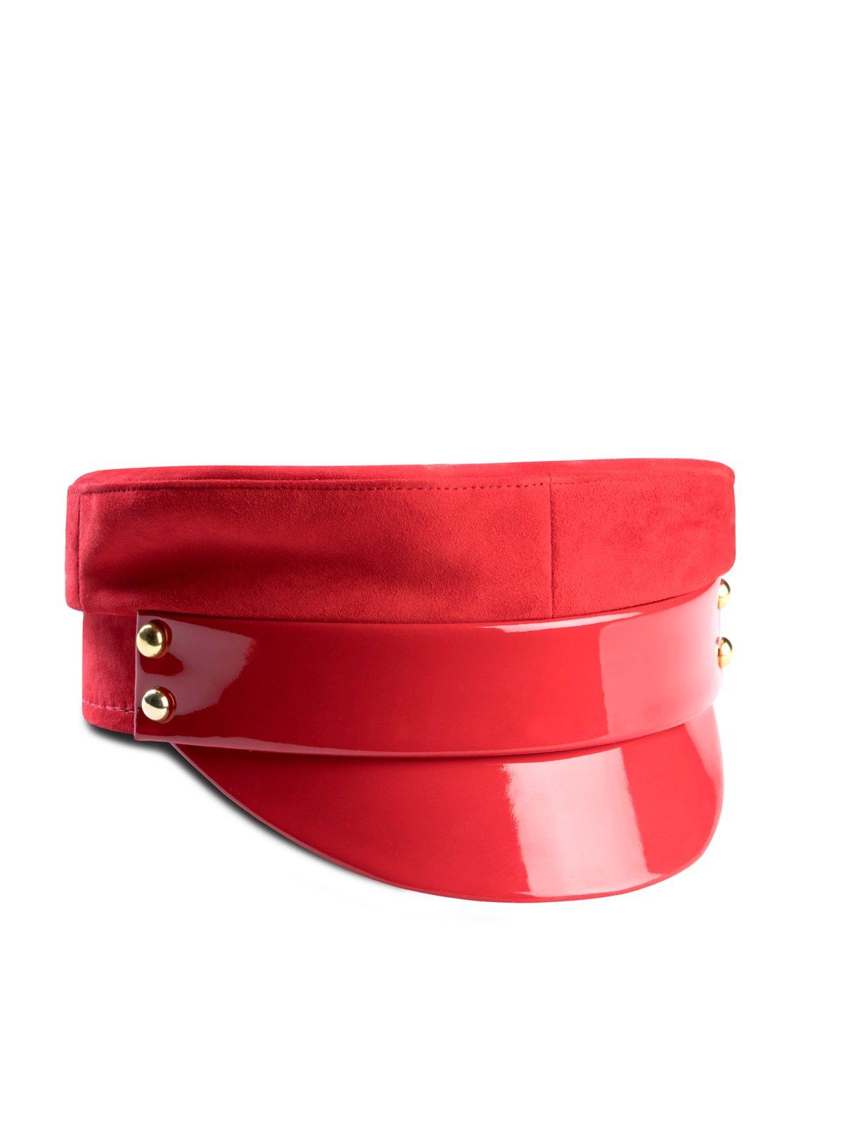 Baker Poppy Cap