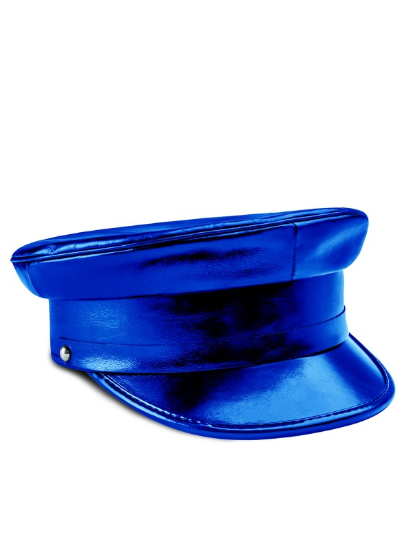 Biker Royal Cap