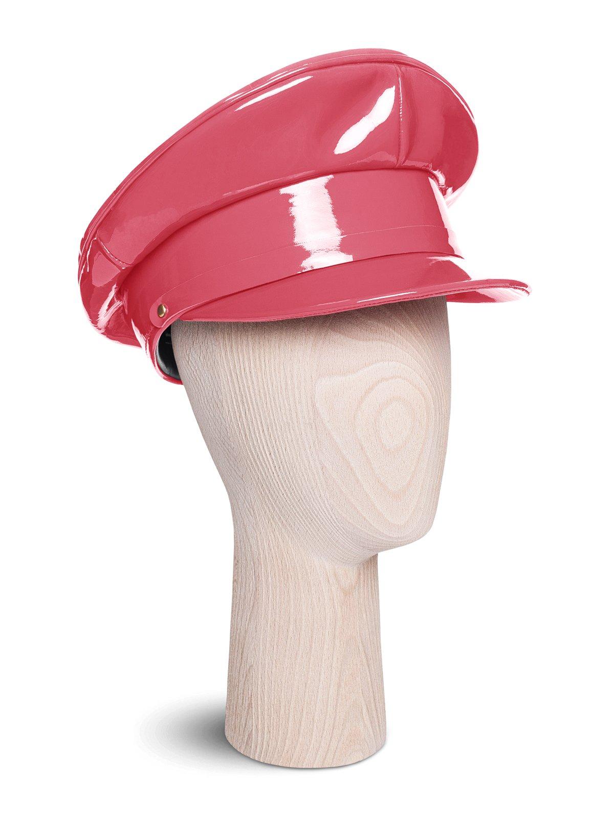 Captain Pink Cap