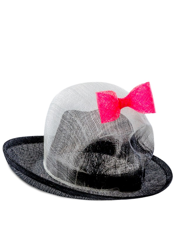 Mini Skull Aurora Hat