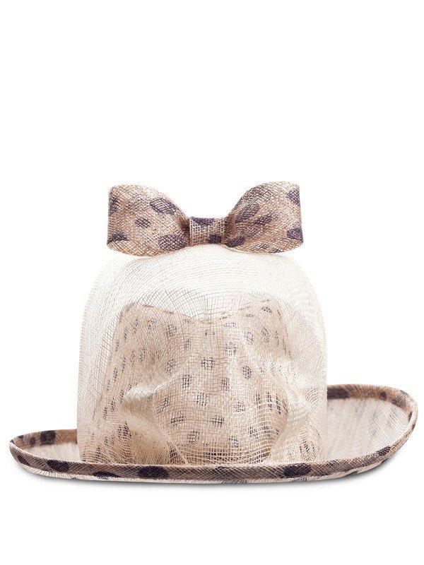 Mini Skull Montana Hat