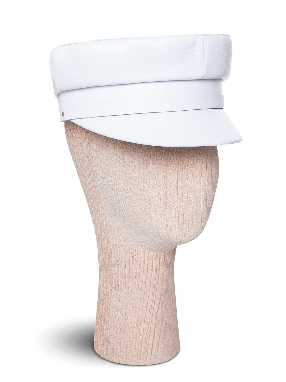 Officer Opal Cap