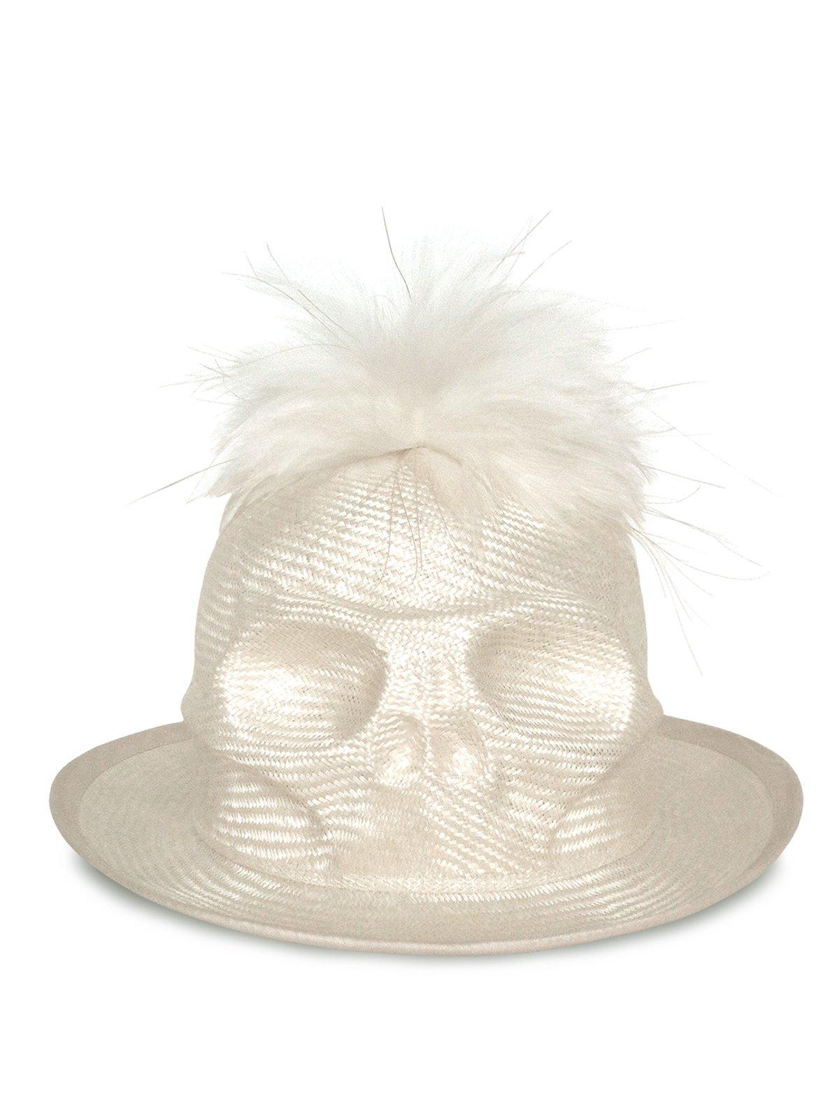 Punk Skull Hat