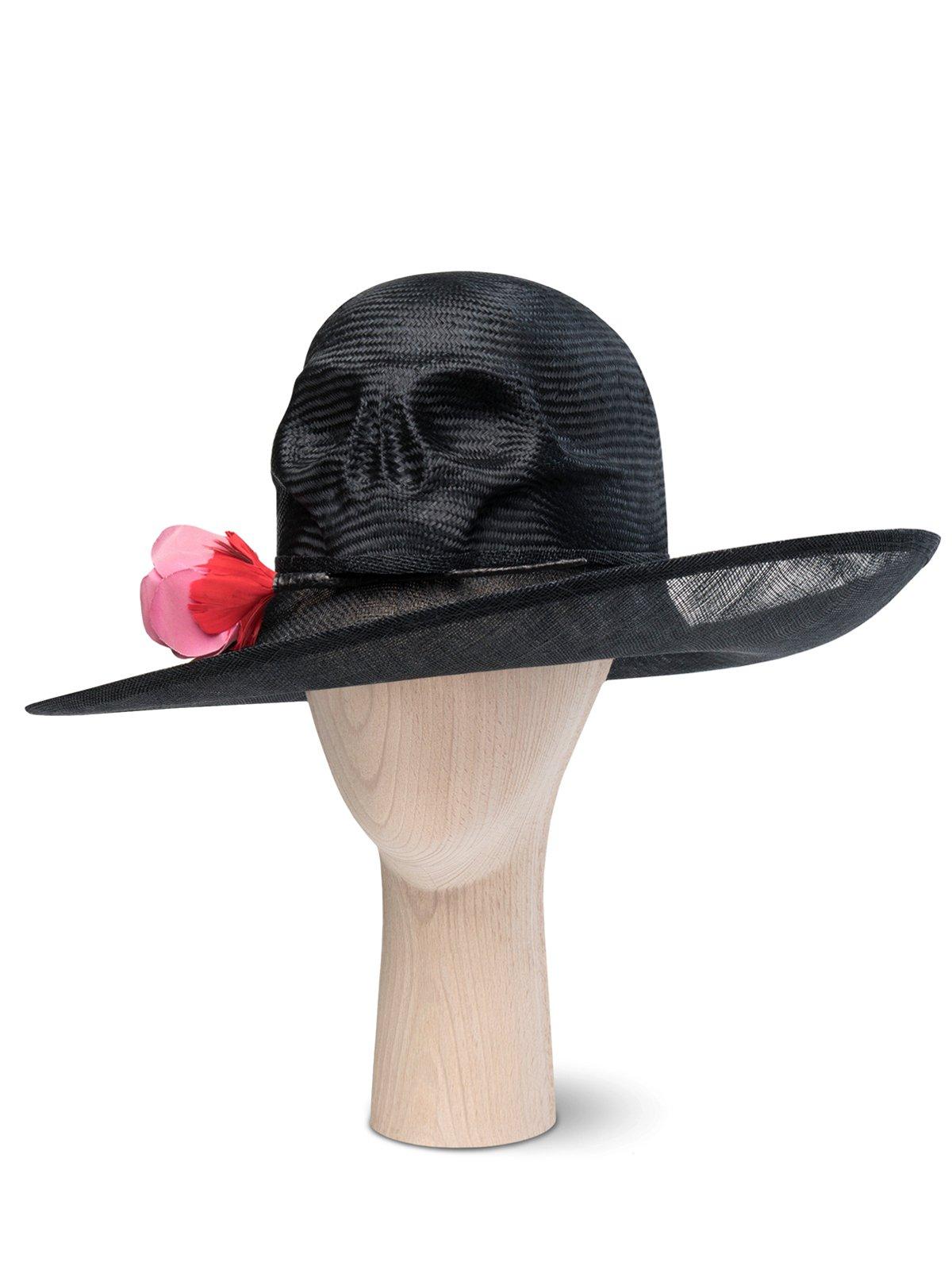 Timea Skull Hat