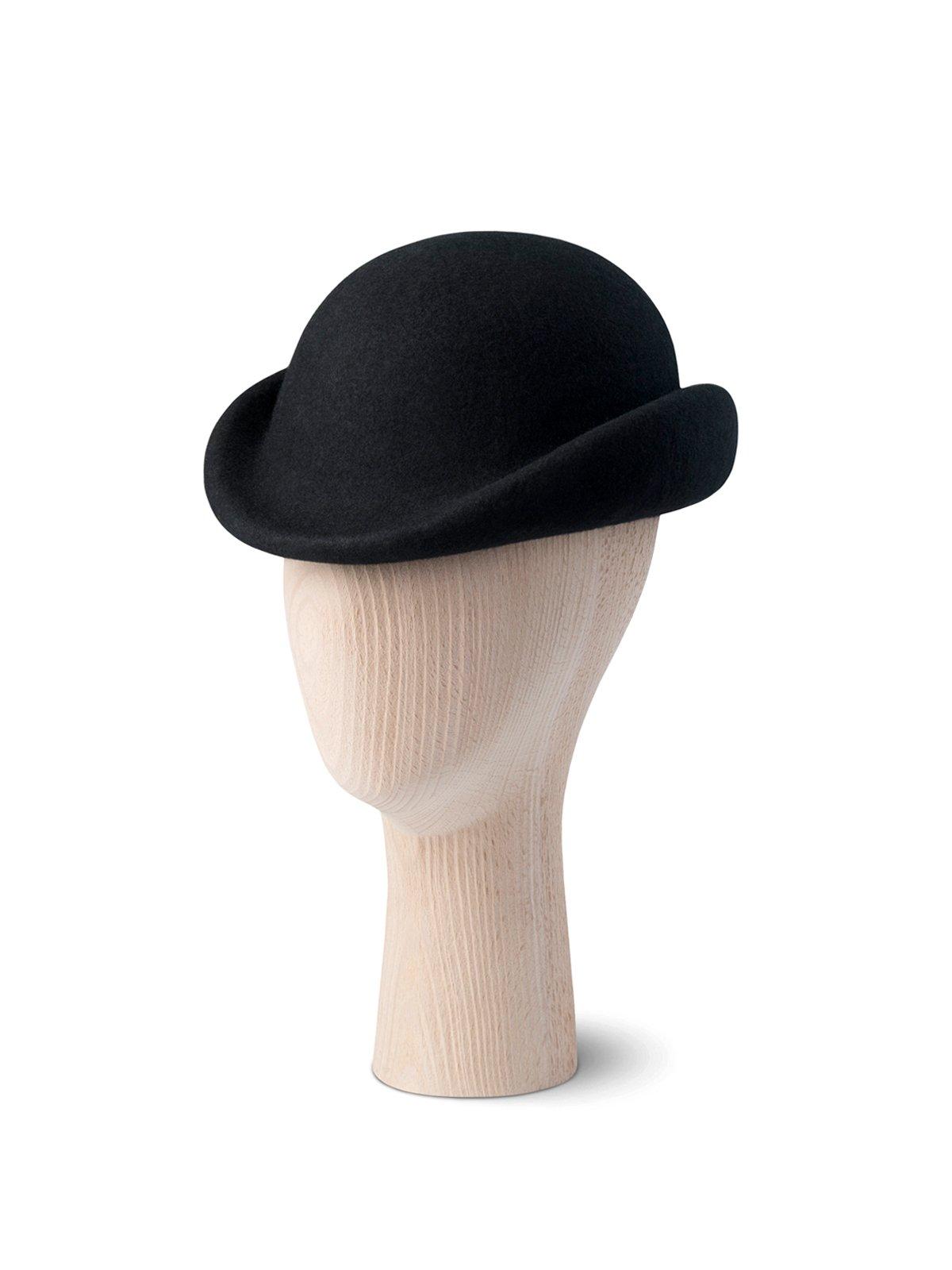 Midi Bowler Hat