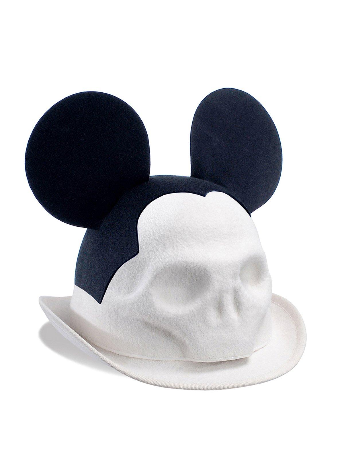 Skull Michey Hat