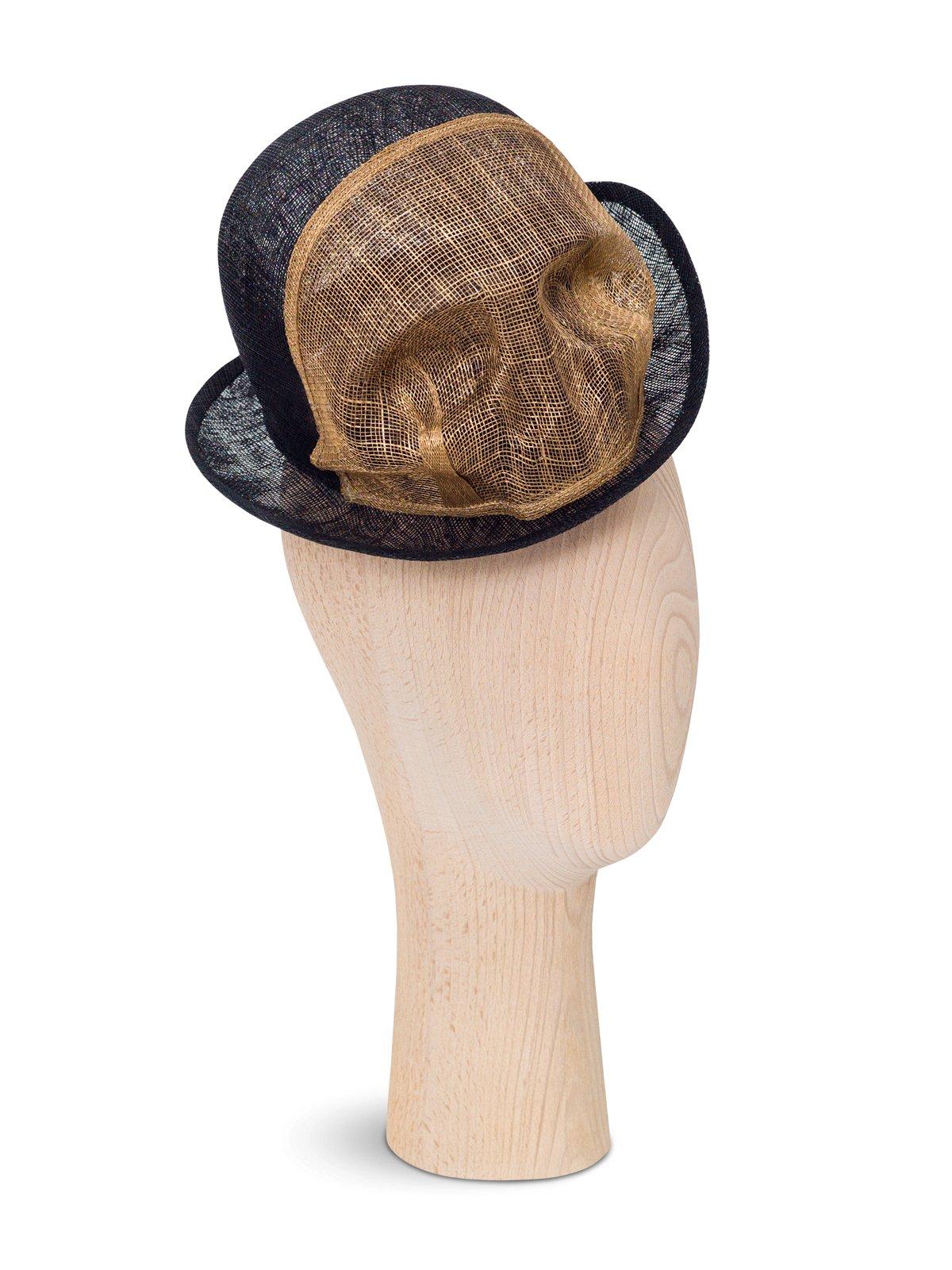 Mini Skull Mask Hat