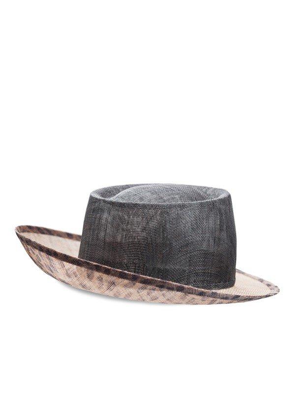 Silver Rock Hat