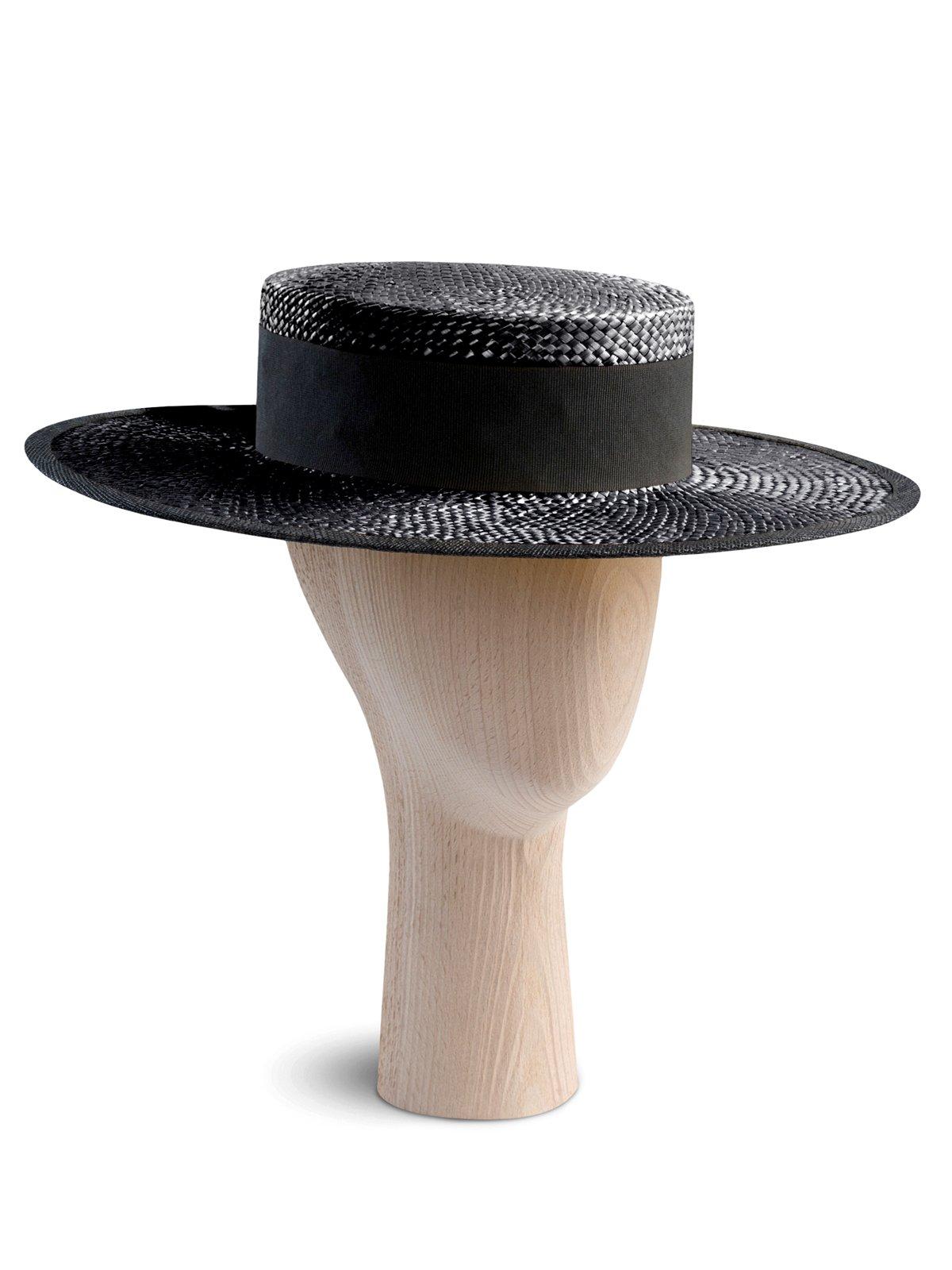 Sunflower Black Hat