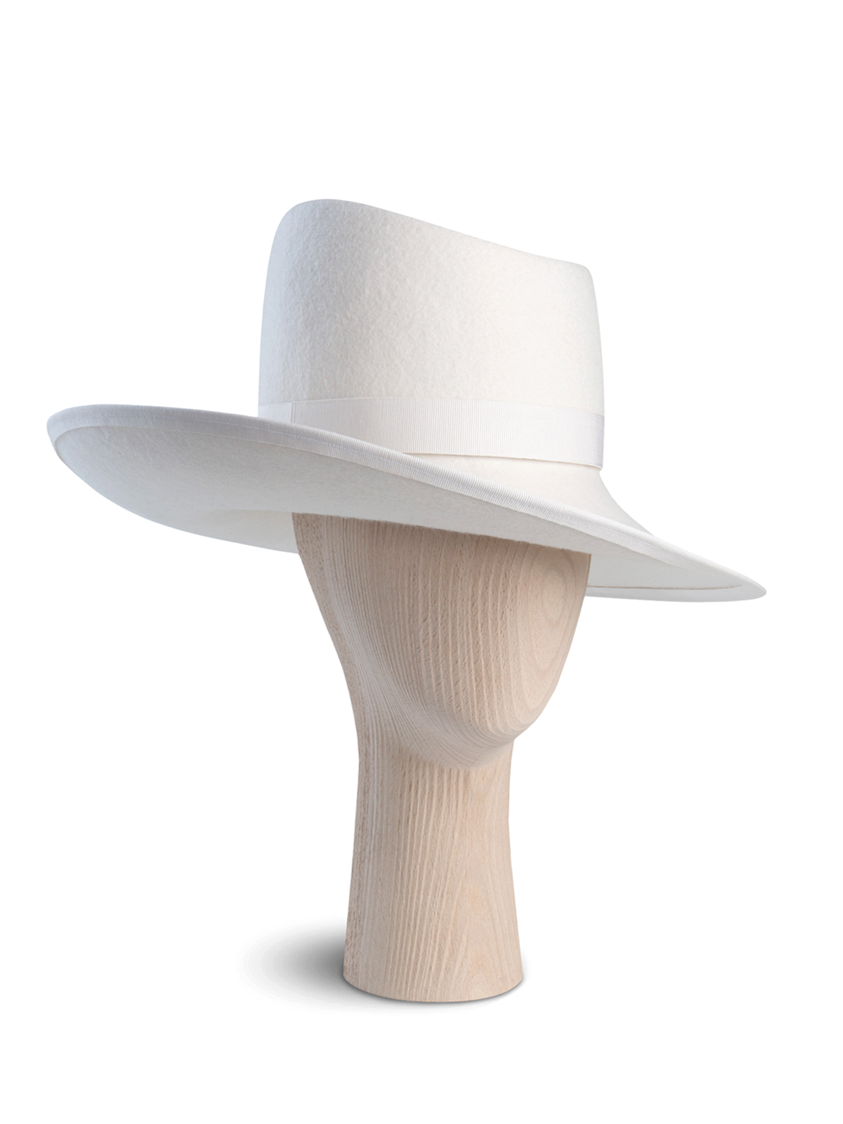 Nina White Hat