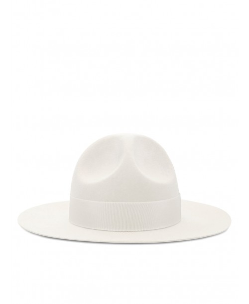 Nisa White Hat