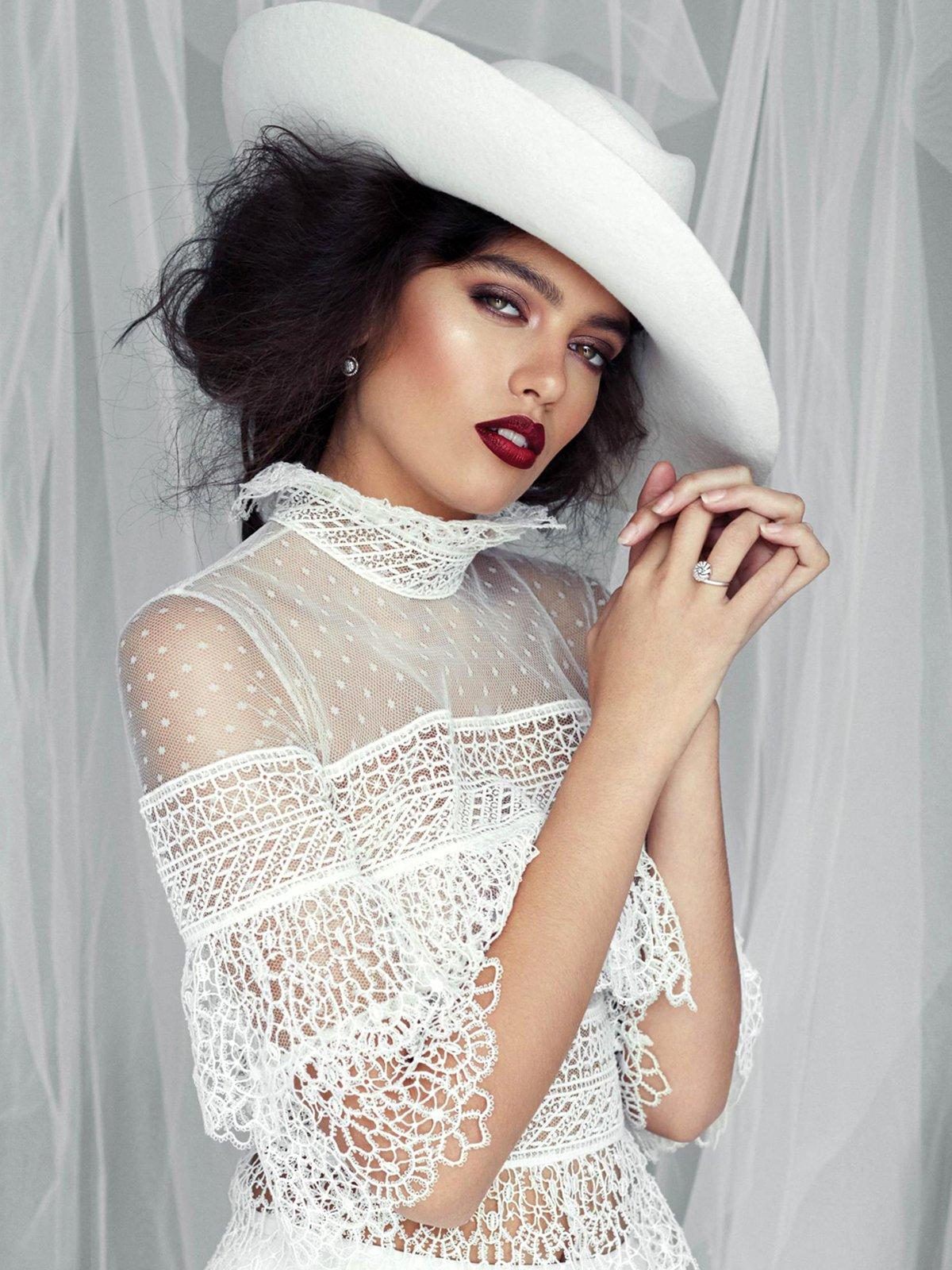 Nita White Hat